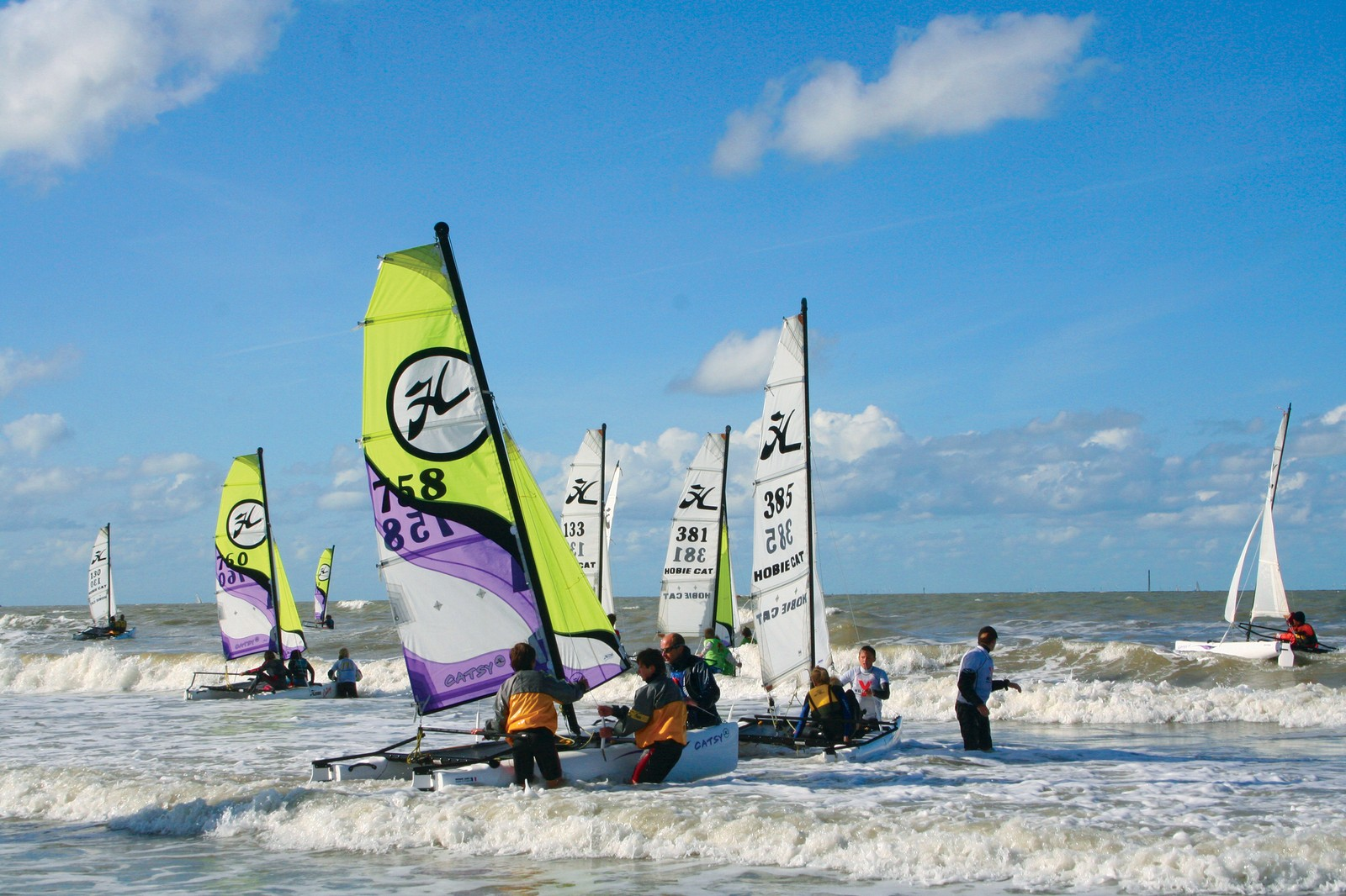 Welcome to Hobie Cat Southern Africa